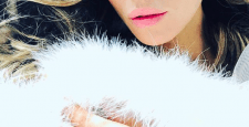 Лосось и редис. Секреты красоты Кейт Бекинсейл