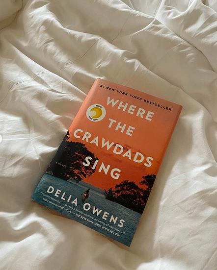 Книжный клуб: что читали звезды на карантине