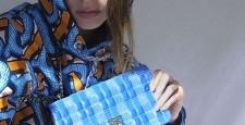 Кендалл Дженнер (реальная и виртуальная) снялась для новой коллекции Burberry