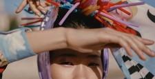 «Курс на осознанность» – новая fashion-съемка из Парижа