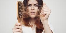 Как избежать сезонного выпадения волос?