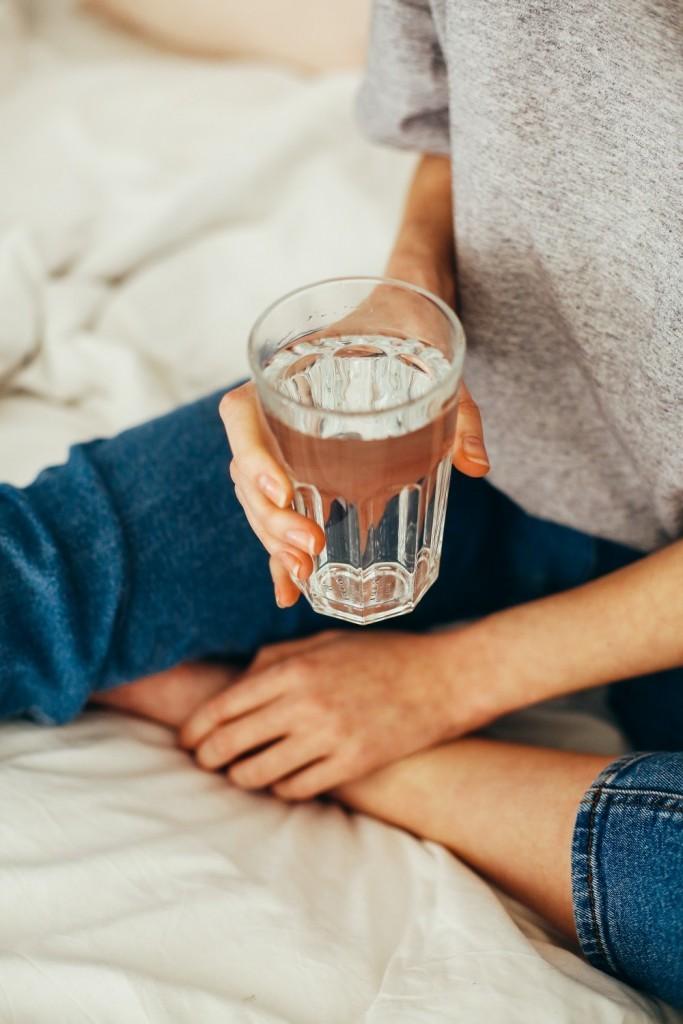 6 простых советов, как сохранить кожу сияющей даже зимой