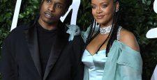 Рианна и A$AP Rocky: как дружба переросла в роман