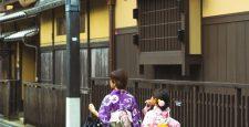 Как воспитывают детей в Японии?