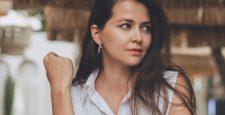 Сусанна Григорьян об эко-косметике, вредных компонентах и саттвическом времени