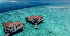 Куда отправиться на праздники? На затерянный остров OZEN RESERVE BOLIFUSHI