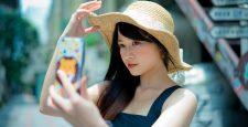 ТОП-3 приложений для создания виртуального макияжа