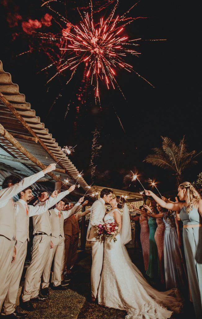 Астрология брака. Часть 1: Что может рассказать о вас дата вашей свадьбы?