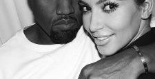 Ким Кардашьян и Канье Уэст: развод неизбежен