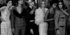 Кутюрная Неделя моды в Париже 2021: показ Chanel