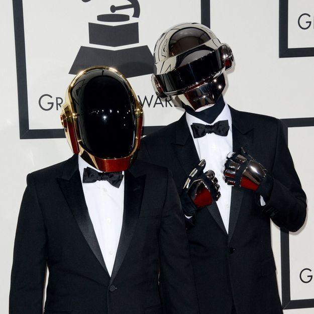 Daft Punk: дуэт распался после 28 лет существования