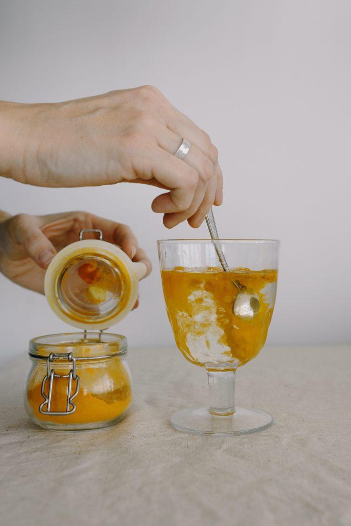 какой чай выводит токсины из организма