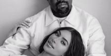 Развод: Канье Уэст вывез свои 500 пар кроссовок из дома Ким Кардашьян