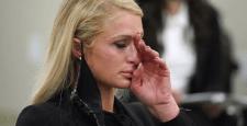 Пэрис Хилтон – жертва насилия: звезда выступила с заявлением