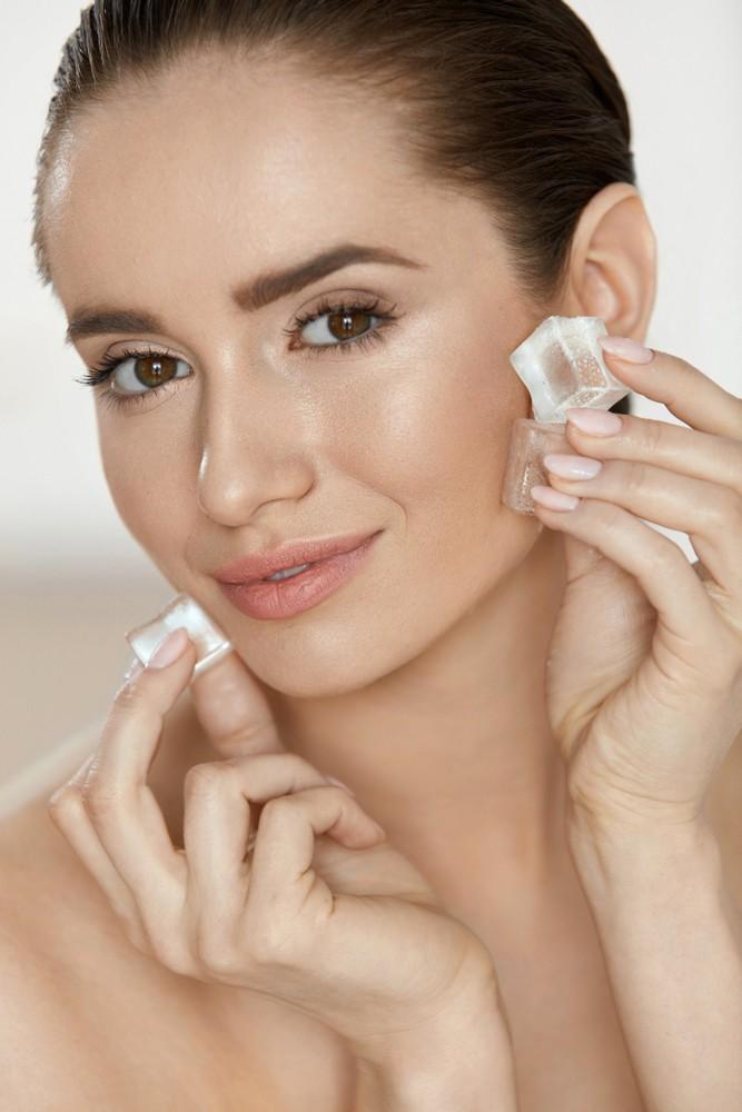 Что такое Skin Icing – популярная среди моделей процедура