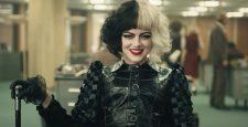 Эмма Стоун в новом официальном трейлере фильма «Круэлла»