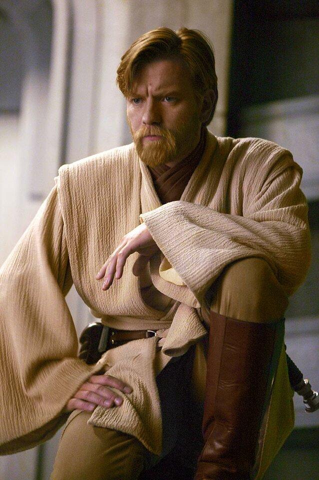 """Оби-Ван Кеноби: что мы знаем о новом сериале """"Звездные войны"""" на Disney +"""