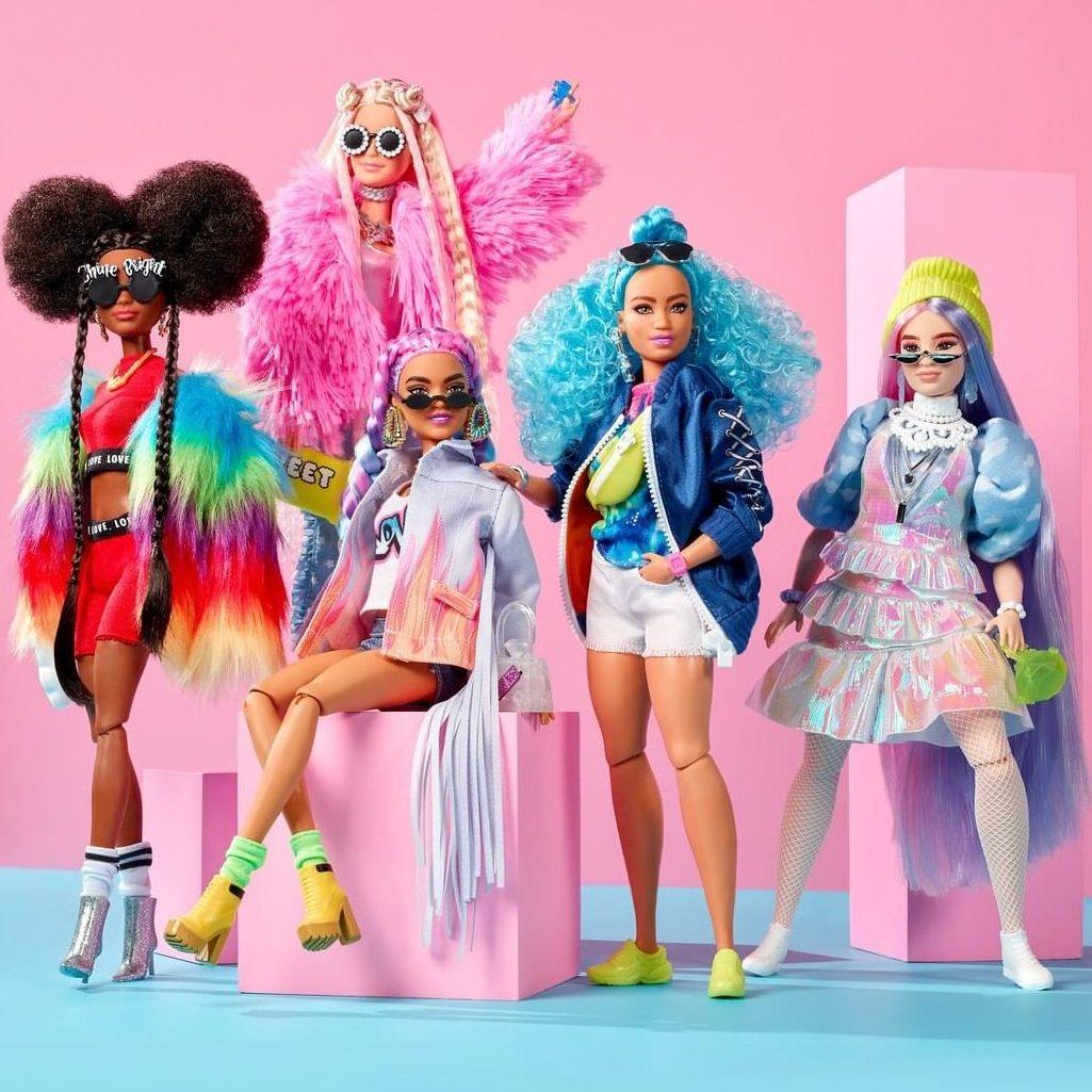 «Барби: модная битва»: новое телешоу про легендарную куклу