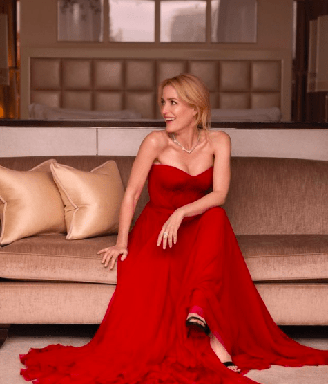 SAG Awards 2021: лучшие образы с виртуальной красной дорожки