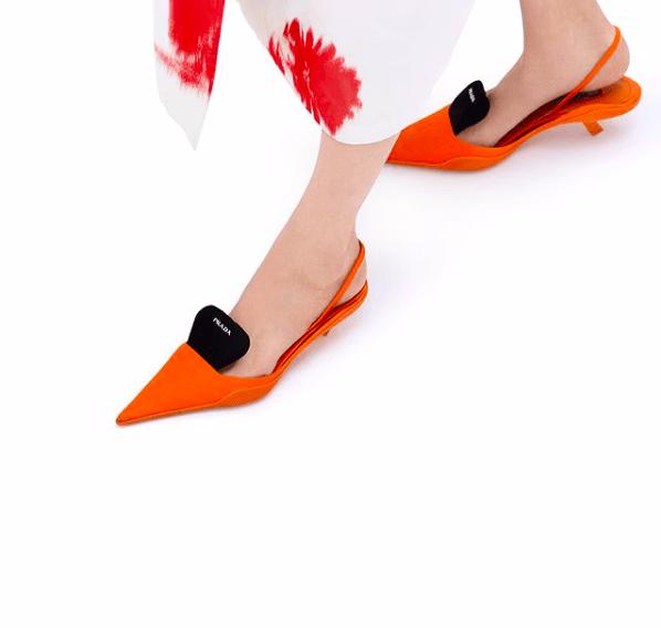 Какой бренд выпускает любимые туфли моделей и блогерш?