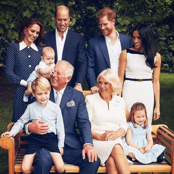 Чарльз, Уильям или Гарри: кого британцы хотят видеть королем?