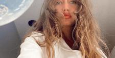 Как ухаживать за длинными волосами? 3 совета от Джиджи Хадид