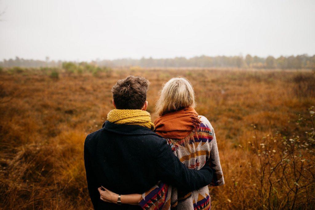 Как перестать ревновать партнера к прошлому?