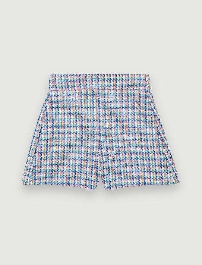 Как носить мини-шорты этим летом?