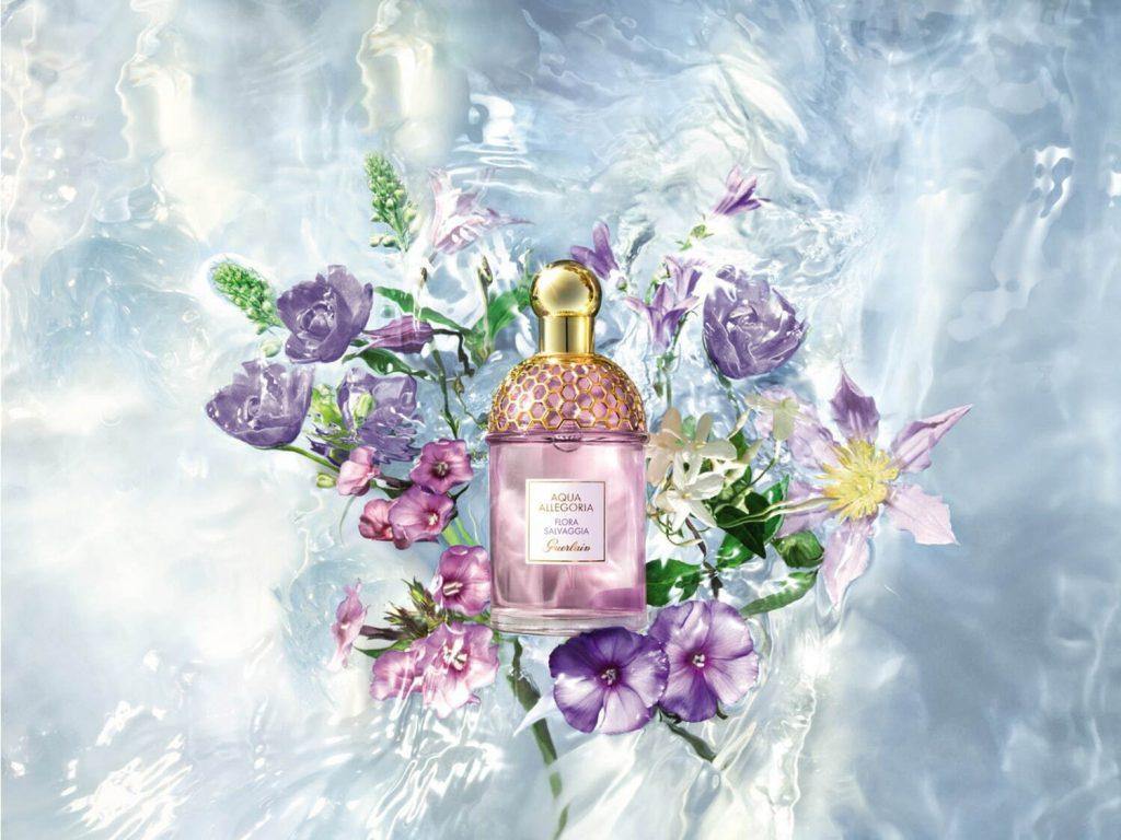 Дикая флора: как пахнет Flora Salvaggia от Guerlain