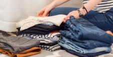 Генеральная уборка: почему не стоит выбрасывать одежду