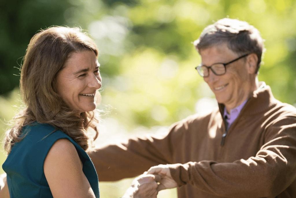 Почему Билл и Мелинда Гейтс подали на развод?