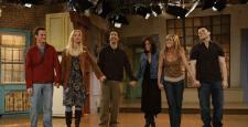 HBO Max опубликовал трейлер к новому эпизоду сериала «Друзья»