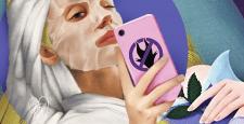 Mask off: Как бы на самом деле выглядел макияж принцесс Disney?