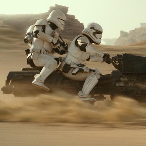 Обнародован рейтинг самых популярных саундтреков к фильмам про «Звездные войны»