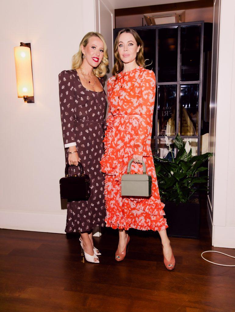 Дом моды Ulyana Sergeenko представил новую модель сумки