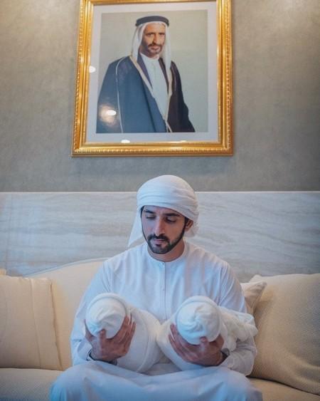 Какой сюрприз подготовил Уилл Смит для наследного принца Дубая?