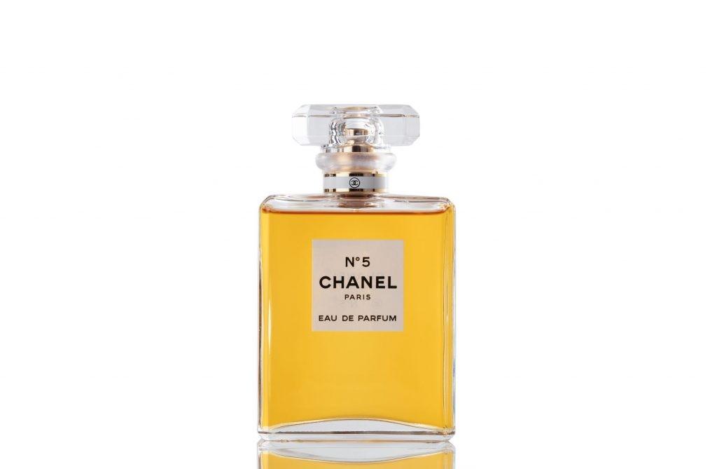 Chanel No.5 празднует 100- летний юбилей
