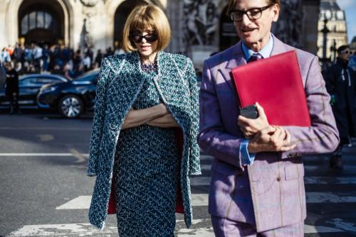 6 правил успешного бизнеса иконы мира моды – Анны Винтур