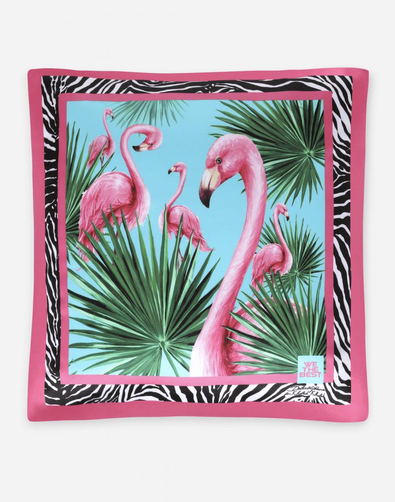 Dolce & Gabbana создали коллекцию совместно с DJ Khaled