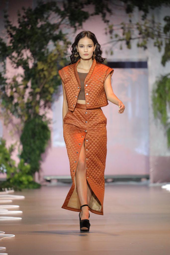 Как прошла неделя моды Visa Fashion Week Almaty?