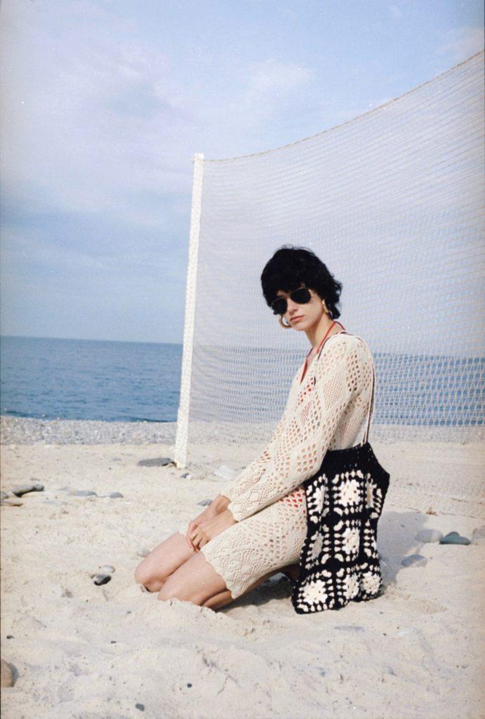 Мечты о море: летняя капсула бренда SHI-SHI