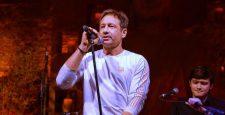 Дэвид Духовны представил новый сингл из будущего альбома