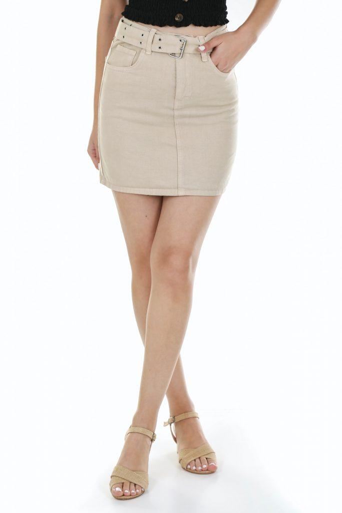 Как подобрать идеальную длину юбки?