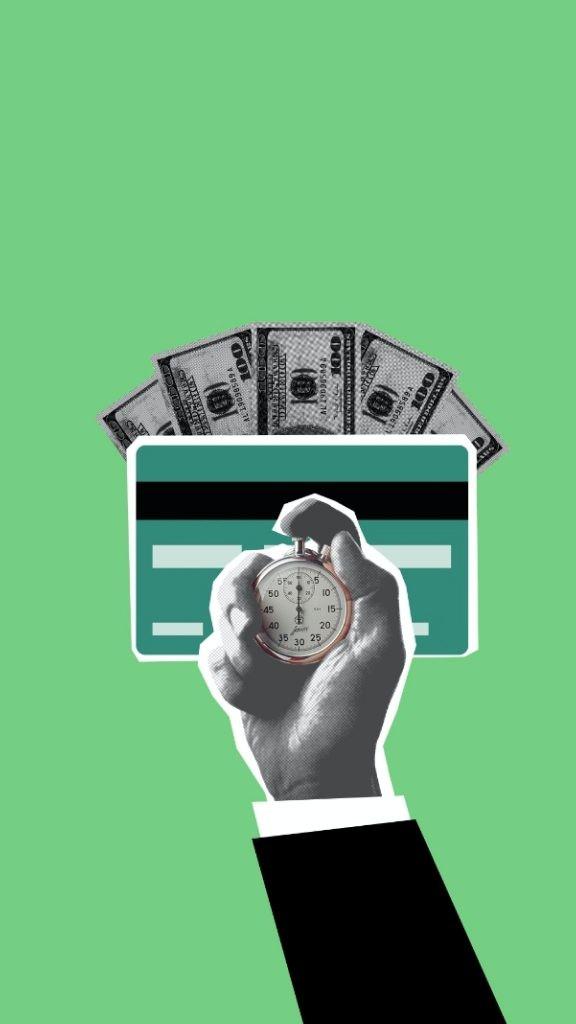 Какая банковская карта притягивает материальное благополучие?