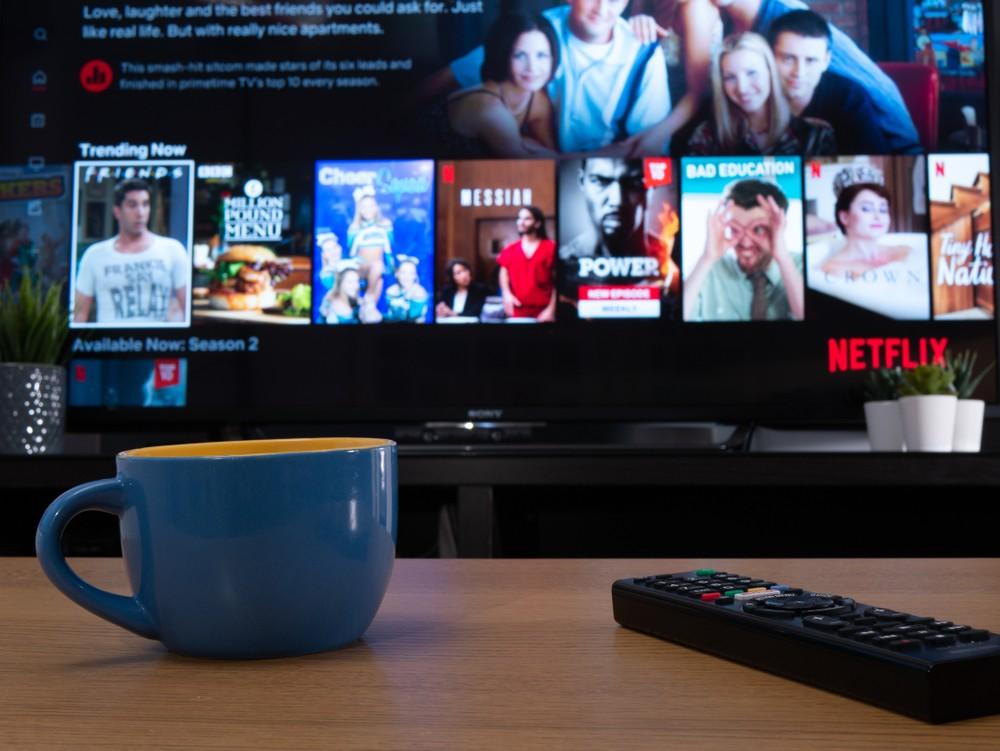 Есть, что посмотреть! Расписание премьер от Netflix до конца года