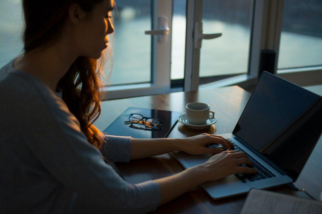 Как сохранить энергию до конца рабочего дня?