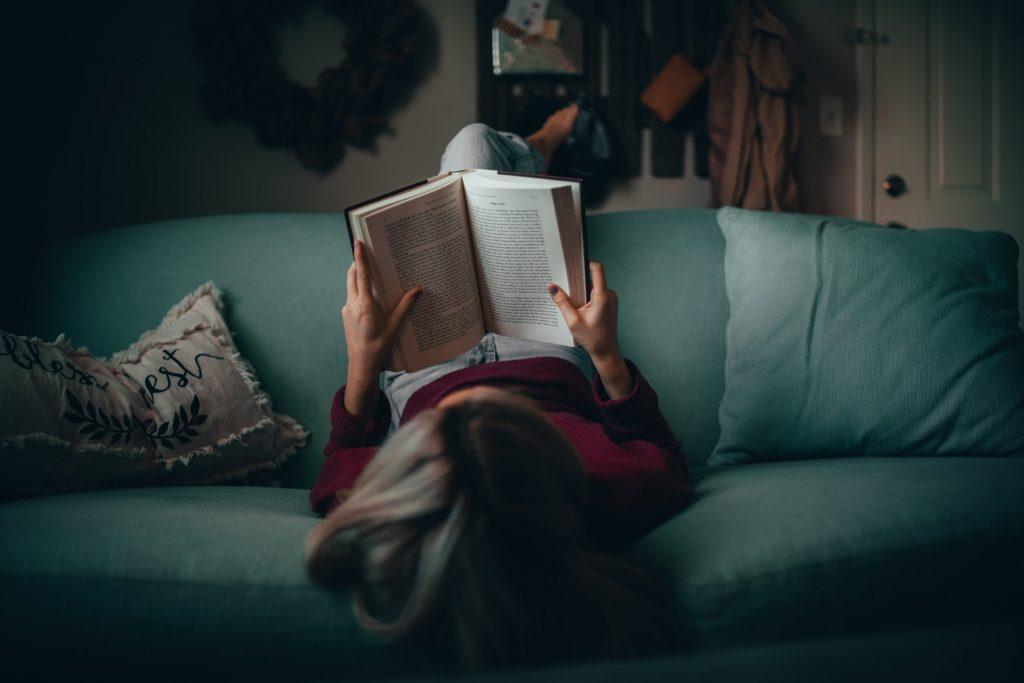 Три книги про любовь и уважение к себе