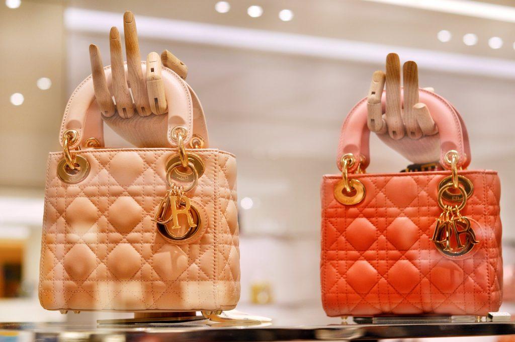 Выставка Lady Dior As Seen By – новое видение легенды