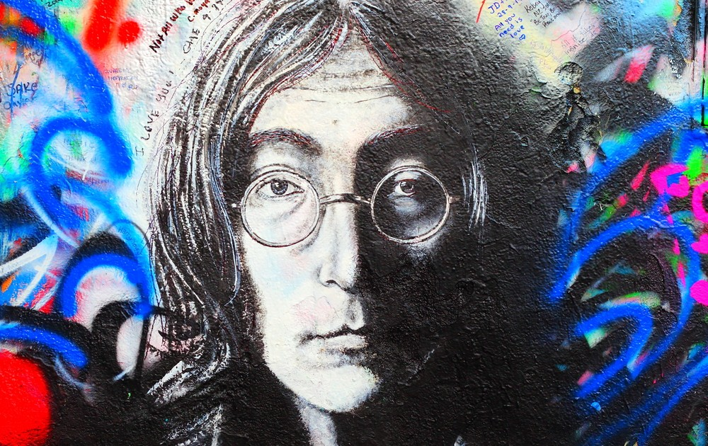 В честь дня рождения Джона Леннона пройдет онлайн-концерт