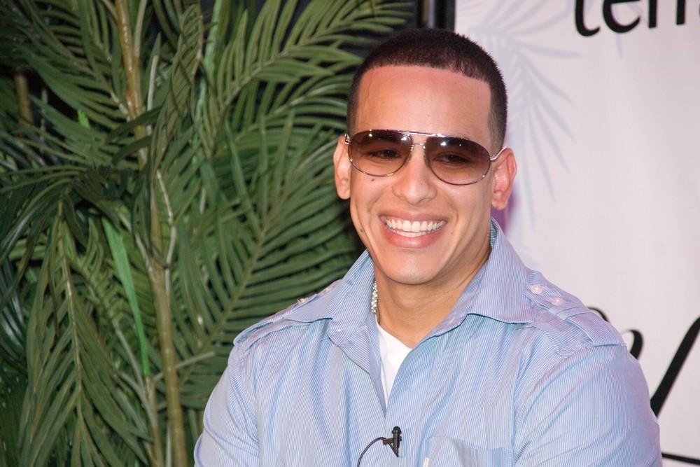 Пуэрториканский певец и актер Дэдди Янки войдет в Зал славы Billboard